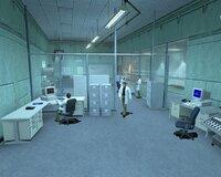 Лаборатория аномальных материалов. Узнаёте?