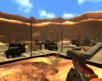 Бессовестно увеличившиеся по сравнению с Half-Life количество враждебных солдат на уровнях авторы объясняют соответствующим количеством техники, на которой вояки прибыли. Мелочь, а приятно.