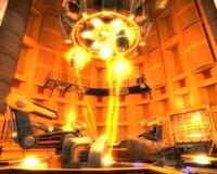 Вот он - момент истины, стартовая точка основных сюжетных событий в серии Half-Life. Несколько секунд - и мир изменится навсегда.