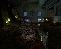 Хотя Ксена в Black Mesa пока нет, но парочка отсылок к нему вам встретится.