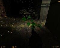 Заполненные ктулхукрабами и аномалиями пельмениевые рудники - одно из самых страшных мест в Boom.