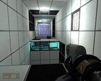 Большинство тестовых камер в Cube выглядят примерно так.