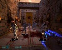 Один из тех случаев, когда враги появляются на сцене без помощи игрока.