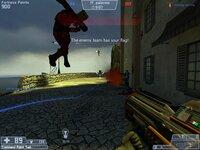 Пребывание в воздухе - нормальное явление в Fortress Forever, особенно если во вражеской команде много солдатов и подрывников.