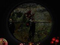 Оптический прицел здесь реализован даже удобней, чем в Half-Life 2.