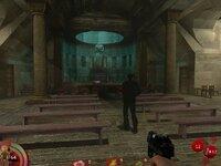 Подземная церковь - на первый взгляд довольно милое место, но вы еще не бывали в катакомбах под ней...