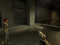 Если вам при виде этого скриншота не икнулось, то вы не фанат Half-Life.