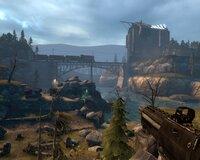 Вон то огромное строение на заднем плане наверняка знакомо многим по бета-версии Half-Life 2.