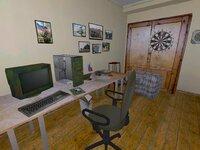Оказывается, майорам в российской армии выделяется собственный компьютер!