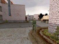 Армейская жизнь показана в Paranoia весьме реалистично.