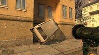Оригинальный способ парковки автомобилей