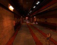 Затопленные коридоры запомнятся вам надолго. В плохом смысле слова.