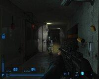 Если AI напарников был немного улучшен относительно Half-Life 2, то враги по-прежнему любят смело бежать на игрока в стиле комбайнов и героически умирать под пулями.