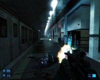Террористы так агрессивно воюют в метро, что даже поезда предпочитают не останавливаться, а проезжать мимо.