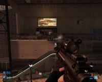 Сможете разглядеть на этом скриншоте врага?