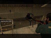 Таким вот кемперам в мире Zombie Master не место. Их тут убивают в первую очередь.